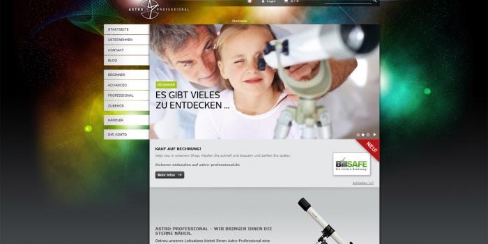 Astro-Professional.de