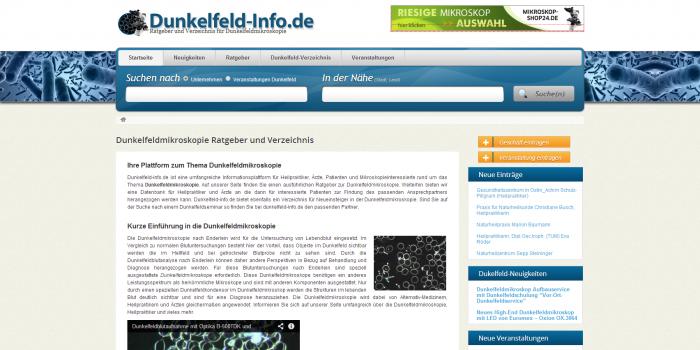 Dunkelfeld-Info.de