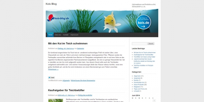 Kois-Blog.de