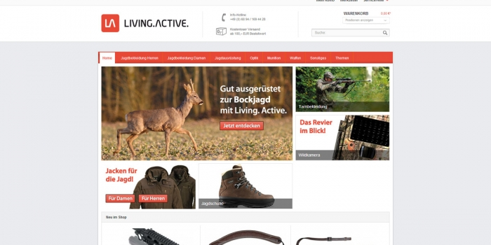 LivingActive.de