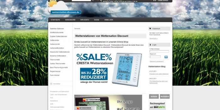 Wetterstation-Discount.de